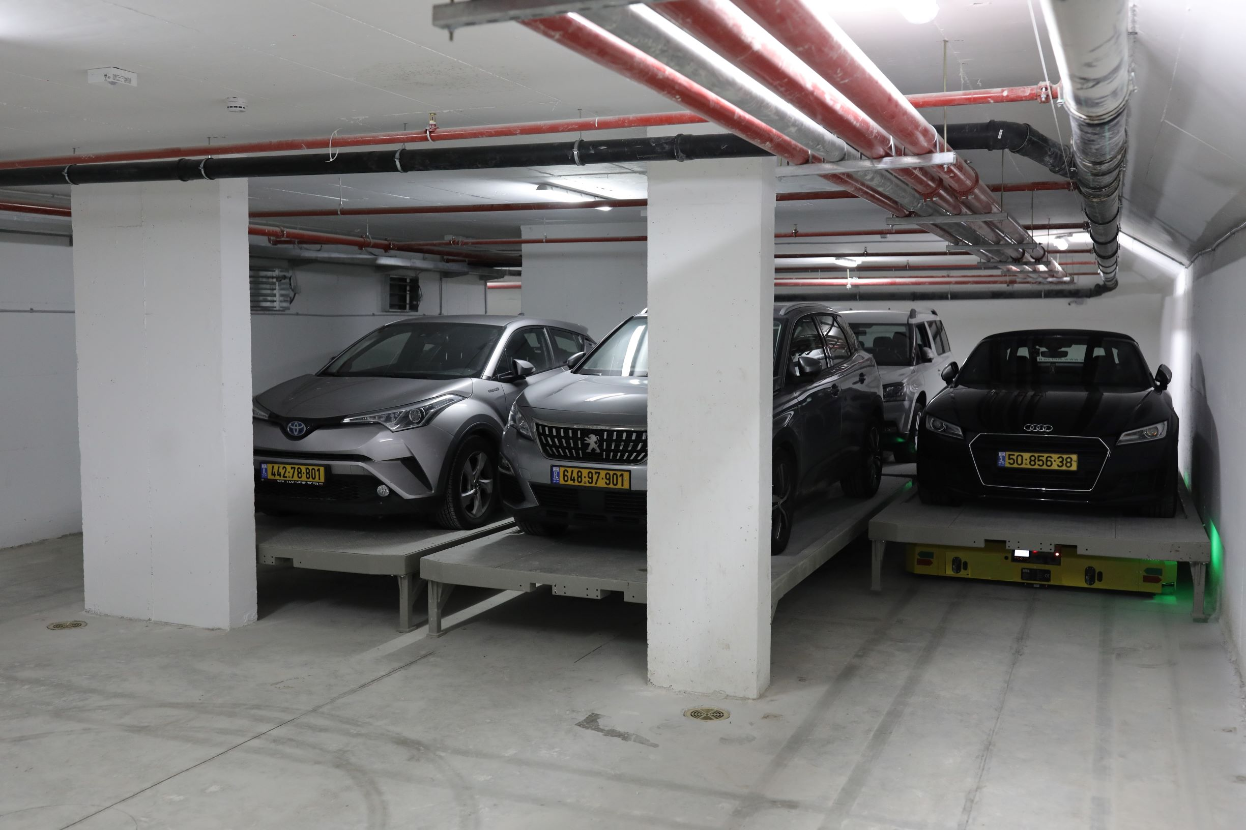 automaticparking